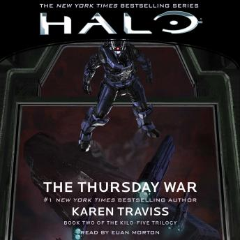 HALO: The Thursday War Audiobook Free Download Online