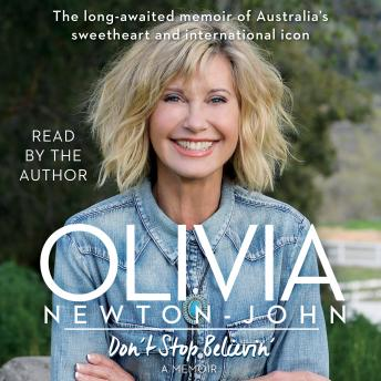 Download Don't Stop Believin' by Olivia Newton-John