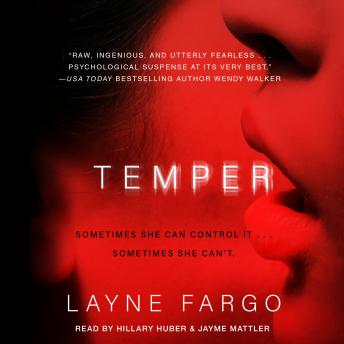 Download Temper by Layne Fargo