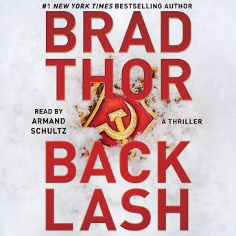 Download Backlash: A Thriller by Brad Thor
