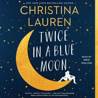 Download Twice in a Blue Moon by Christina Lauren