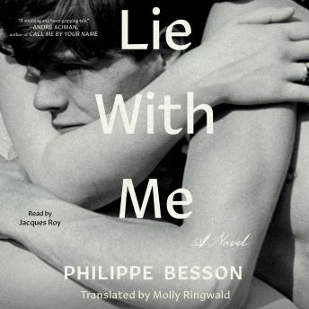 Lie With Me: A Novel