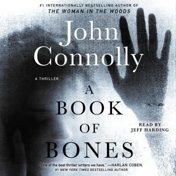 A Book of Bones: A Thriller