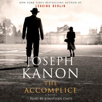 Download Accomplice by Joseph Kanon