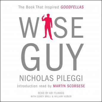 Wiseguy Audiobook Free Download Online