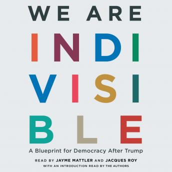 We Are Indivisible: A Blueprint for Democracy After Trump, Ezra Levin, Leah Greenberg