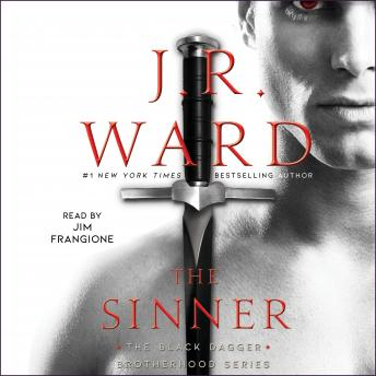 Sinner, Audio book by J.R. Ward