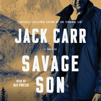Savage Son: A Thriller