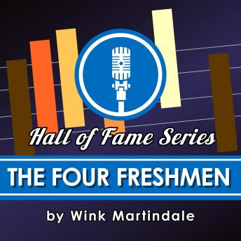 Download Four Freshmen by Wink Martindale