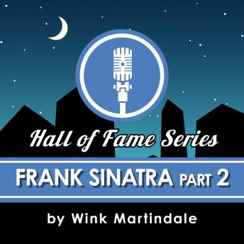 Download Frank Sinatra - Part 1 by Wink Martindale