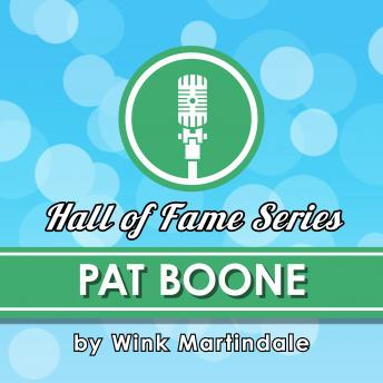 Download Pat Boone by Wink Martindale