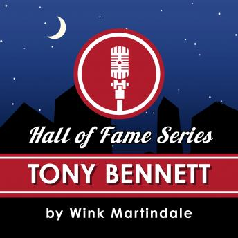 Download Tony Bennett by Wink Martindale