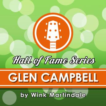 Download Glen Campbell by Wink Martindale