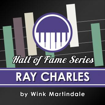 Download Ray Charles by Wink Martindale