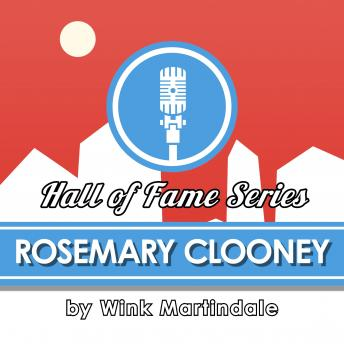 Download Rosemary Clooney by Wink Martindale