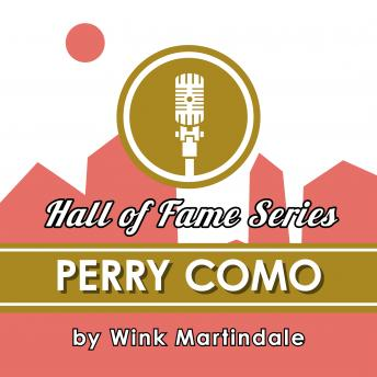 Download Perry Como by Wink Martindale