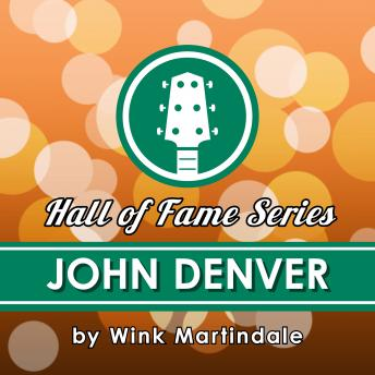 Download John Denver by Wink Martindale