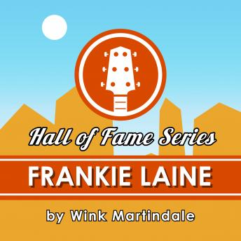 Download Frankie Laine by Wink Martindale