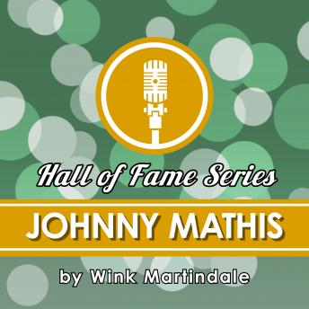 Download Johnny Mathis by Wink Martindale
