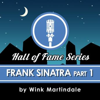 Download Frank Sinatra - Part 3 by Wink Martindale