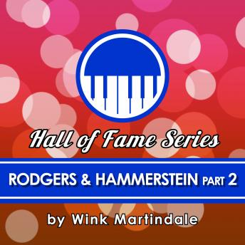 Download Rodgers and Hammerstein - Part 2 by Wink Martindale