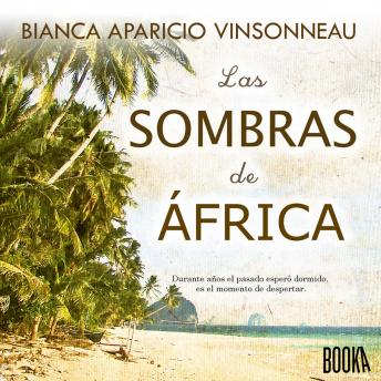 Las Sombras de Africa