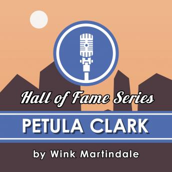 Download Petula Clark by Wink Martindale