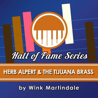 Herb Alpert & the Tijuana Brass, Wink Martindale