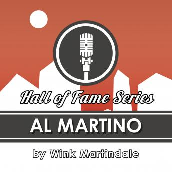 Download Al Martino by Wink Martindale