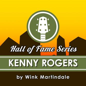 Kenny Rogers, Wink Martindale
