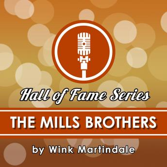 Download The Mills Brothers by Wink Martindale