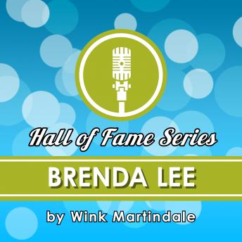 Download Brenda Lee by Wink Martindale
