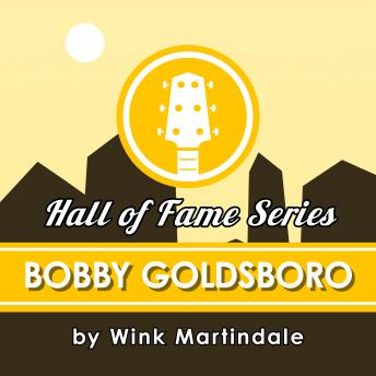 Download Bobby Goldsboro by Wink Martindale