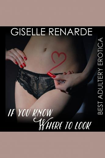 If You Know Where to Look: Adultery Erotica, Giselle Renarde