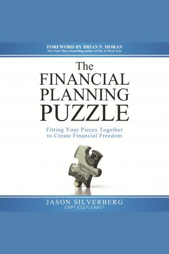 Financial Planning Puzzle: Fitting Your Pieces Together to Create Financial Freedom sample.