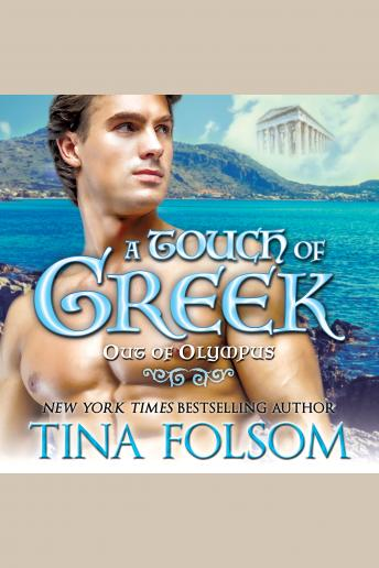 Touch of Greek, Tina Folsom