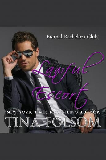 Lawful Escort, Tina Folsom