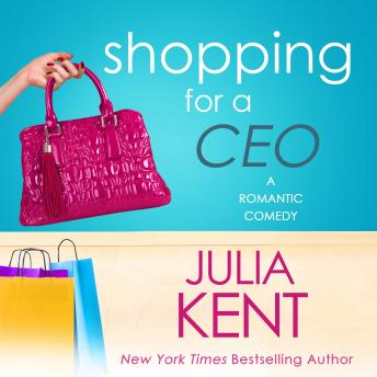 Shopping for a CEO, Julia Kent