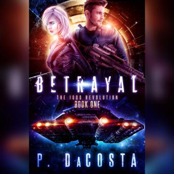 Betrayal: The 1000 Revolution, Pippa Dacosta