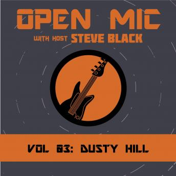 Dusty Hill, Steve Black