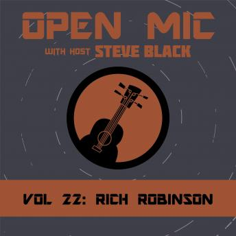 Rich Robinson, Steve Black