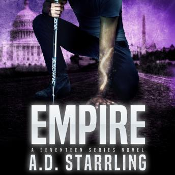 Empire: A Seventeen Series Novel Book 3