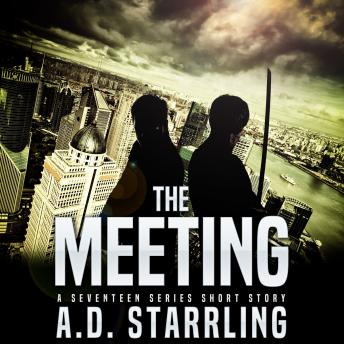 The Meeting: A Seventeen Series Short Story