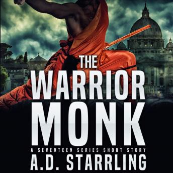 Warrior Monk, AD Starrling