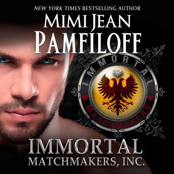 Immortal Matchmakers, Inc.