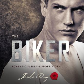 Biker: Romantic Suspense Short Story, Audio book by Jolie Day