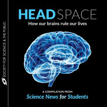 Head Space: How our brains rule our lives, Bethany Brookshire, Amanda Leigh Mascarelli, Laura Sanders, Ashley Yeager, Kathiann Kowalski, Esther Landhuis
