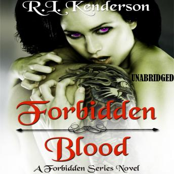 Forbidden Blood: Forbidden #1