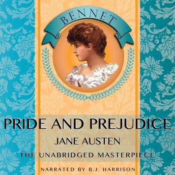 Pride and Prejudice: Classic Tales Edition