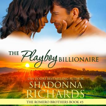 Playboy Billionaire, Shadonna Richards